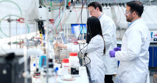 Biomm (BIOM3) inicia venda de medicamento para Covid; Arteris (ARTR3) emite debêntures da Intervias biomm (biom3) inicia venda de medicamento para covid; arteris (artr3) emite debêntures da intervias Biomm (BIOM3) inicia venda de medicamento para Covid; Arteris (ARTR3) emite debêntures da Intervias BIOMM BIOM3