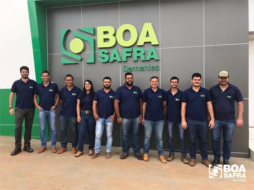 Boa Safra Sementes (GBSA3) estreia em Bolsa nesta quinta-feira boa safra sementes (gbsa3) estreia em bolsa nesta quinta-feira Boa Safra Sementes (GBSA3) estreia em Bolsa nesta quinta-feira GBSA3 BOA SAFRA SEMENTES
