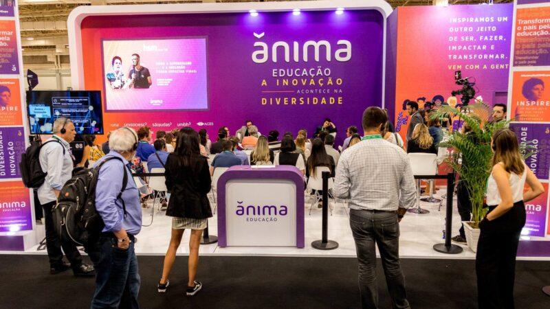 Ânima (ANIM3) conclui aquisição dos ativos da Laureate ânima Ânima (ANIM3) conclui aquisição dos ativos da Laureate anima anim3