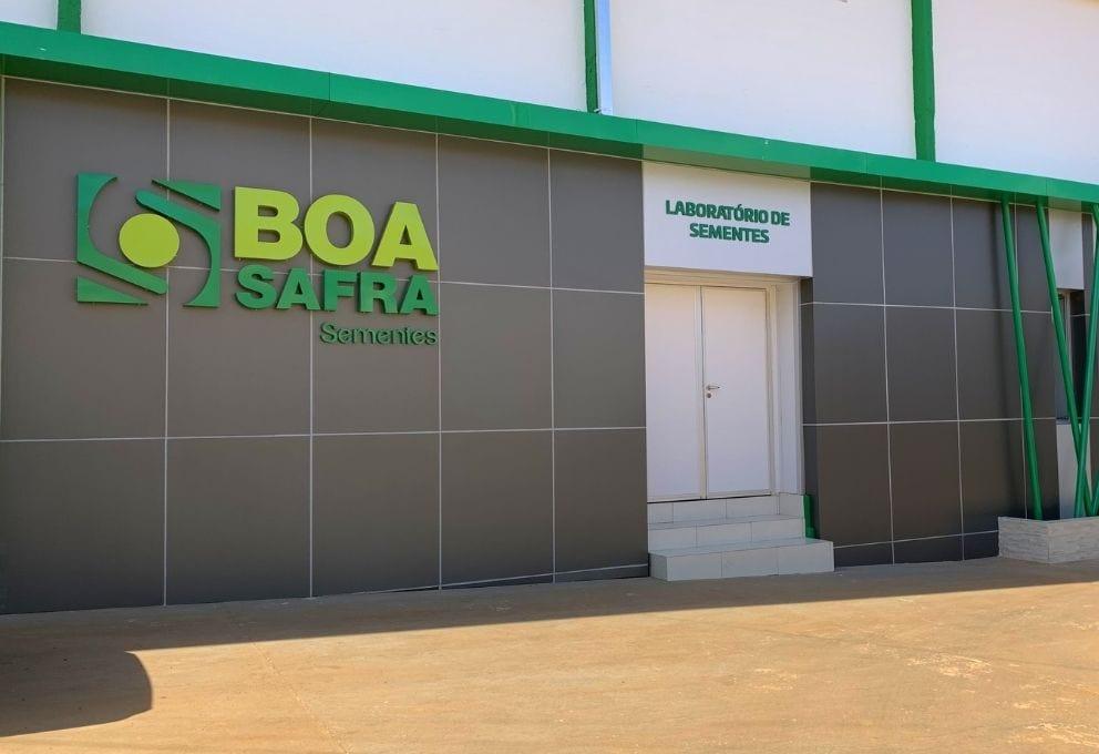 Boa Safra (SOJA3) movimenta R$ 399,9 mi em IPO boa safra (soja3) movimenta r$ 399,9 mi em ipo Boa Safra (SOJA3) movimenta R$ 399,9 mi em IPO boa safra sementes soja3