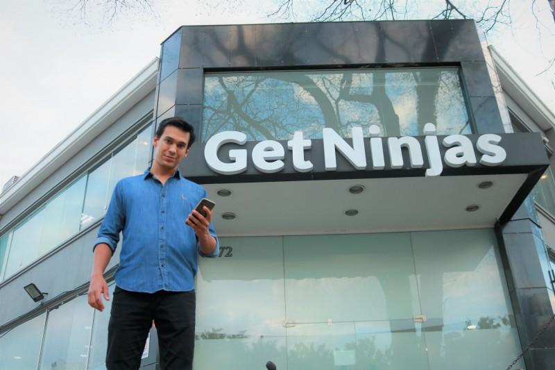 Getninjas (NINJ3) pode movimentar R$ 700 mi com IPO getninjas (ninj3) pode movimentar r$ 700 mi com ipo Getninjas (NINJ3) pode movimentar R$ 700 mi com IPO getninjas ninj3 ipo