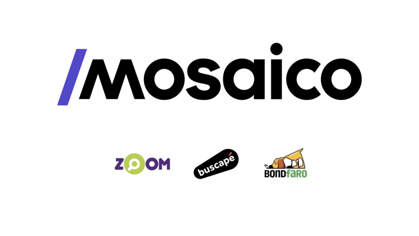 Mosaico (MOSI3), dona do Buscapé e Zoom, paga proventos mosaico (mosi3), dona do buscapé e zoom, paga proventos Mosaico (MOSI3), dona do Buscapé e Zoom, paga proventos mosaico mosi3