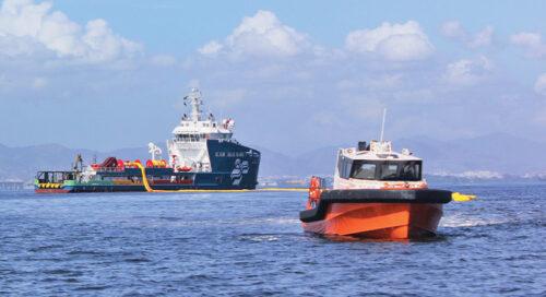 Oceanpact (OPCT3) reverte lucro e tem prejuízo de R$ 5,9 mi no 4TRI20 oceanpact (opct3) reverte lucro e tem prejuízo de r$ 5,9 mi no 4tri20 Oceanpact (OPCT3) reverte lucro e tem prejuízo de R$ 5,9 mi no 4TRI20 oceanpact opct3 e1620421909338
