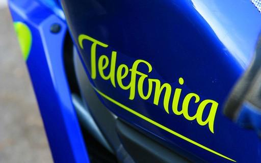 Telefônica (VIVT3) paga JCP no valor de R$ 0,14 por ação telefônica (vivt3) paga jcp no valor de r$ 0,14 por ação Telefônica (VIVT3) paga JCP no valor de R$ 0,14 por ação telefonica brasil vivt3