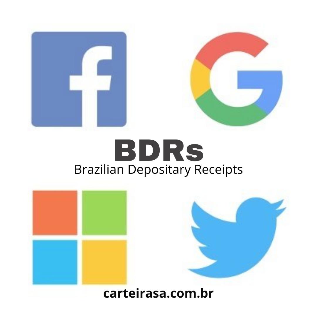 BDRX (BDRX11): como funciona o principal índice de BDRs da Bolsa bdrx BDRX (BDRX11): como funciona o principal índice de BDRs da Bolsa BDRs