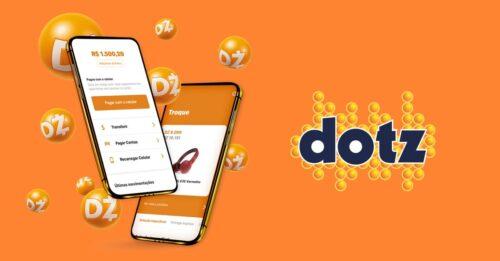 Dotz (DOTZ3) tem alta de 1,59% em estreia na B3 (B3SA3) dotz Dotz (DOTZ3) tem alta de 1,59% em estreia na B3 (B3SA3) dotz DOTZ3 IPO e1620644818476
