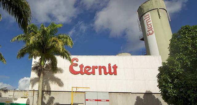 Eternit (ETER3) aliena imóvel em Goiânia por R$ 24 milhões eternit Eternit (ETER3) aliena imóvel em Goiânia por R$ 24 milhões eternit eter3