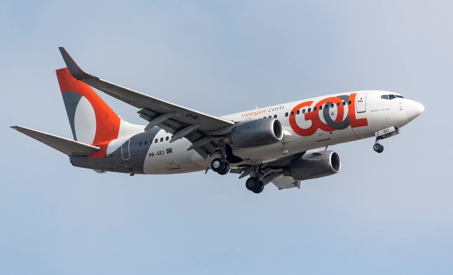 Gol (GOLL3) vê demanda por voos crescer 519% em maio gol Gol (GOLL3) vê demanda por voos crescer 519% em maio gol goll3 goll4 acao