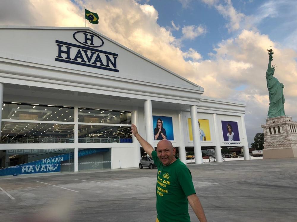 Havan (HVAN3) pede registro de companhia aberta e pode retomar IPO havan Havan (HVAN3) pede registro de companhia aberta e pode retomar IPO havan hvan3 ipo