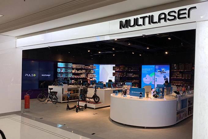 Multilaser (MLAS3) protocola pedido de IPO multilaser Multilaser (MLAS3) protocola pedido de IPO multilaser ipo