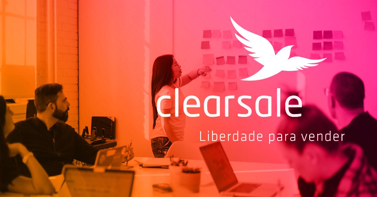 Clear Sale (CLSA3) protocola pedido de IPO clear sale Clear Sale (CLSA3) protocola pedido de IPO CLEARSALE IPO