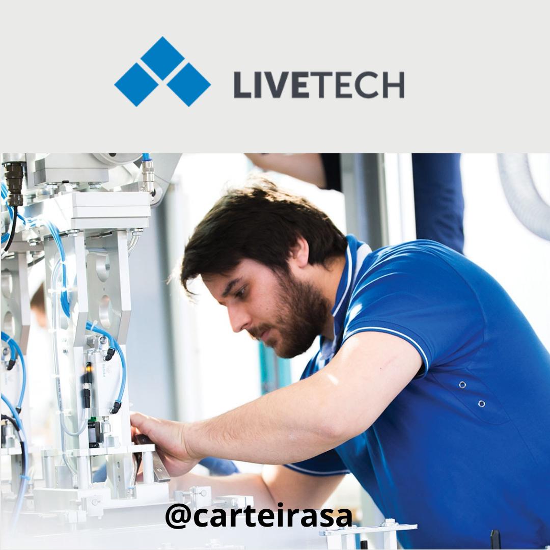 LVTC3: Veja tudo sobre o IPO da Livetech lvtc3 LVTC3: Veja tudo sobre o IPO da Livetech Livetech da Bahia LVTC3 IPO